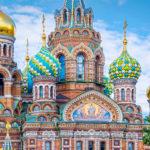 Достопримечательности Санкт-Петербурга: легенда о храме Спас на Крови
