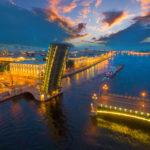 Укромные туристические местечки Санкт-Петербурга