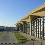 Спортивный город Санкт-Петербург